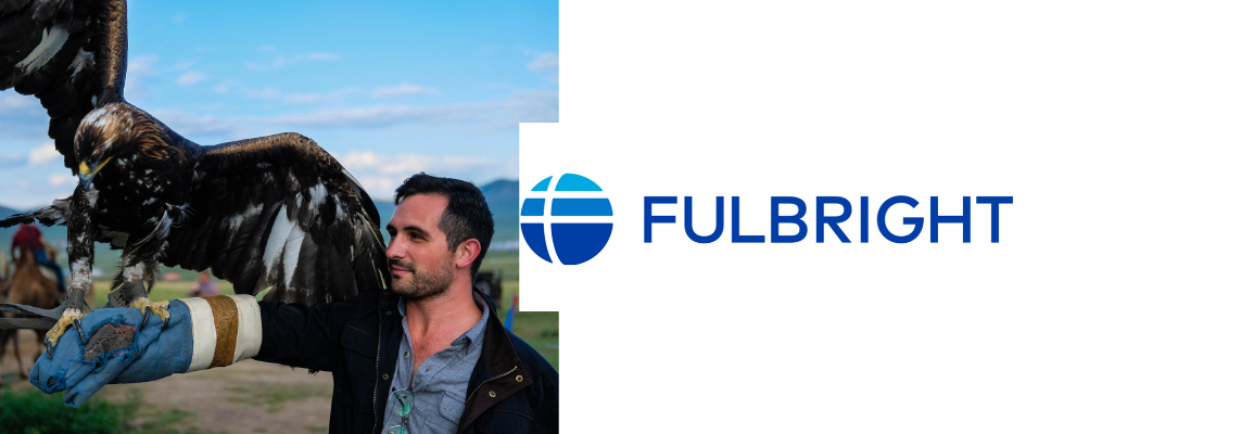 monthly spotlight Fulbright